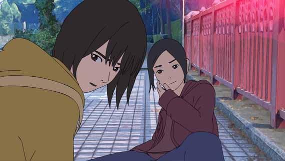 IHana to Alice: Satsujin Jiken